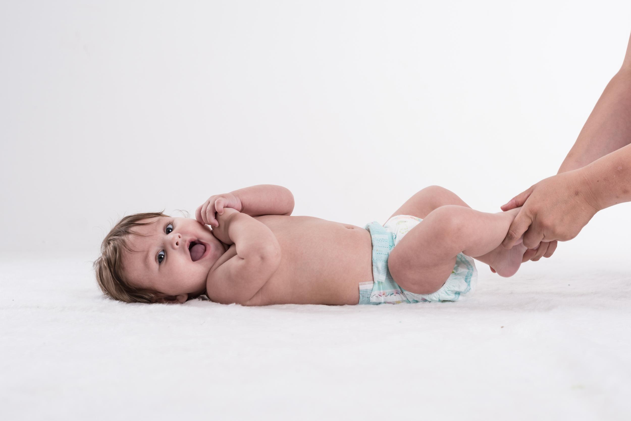 Osteokids Ketsch - Osteopathie für Kinder